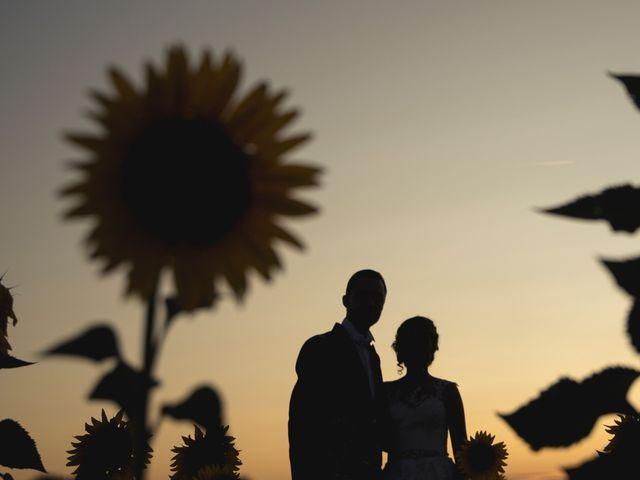 La boda de Víctor y María en Cuenca, Cuenca 36