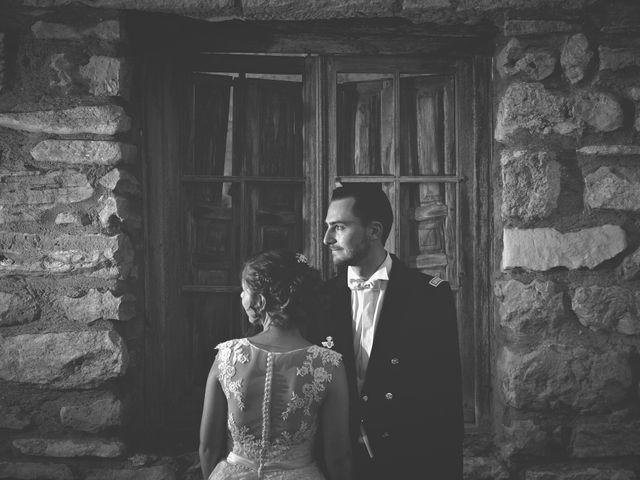 La boda de Víctor y María en Cuenca, Cuenca 39