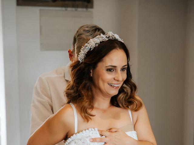 La boda de Elier y Loli en Rojales, Alicante 15