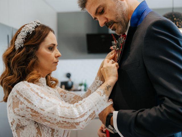 La boda de Elier y Loli en Rojales, Alicante 18