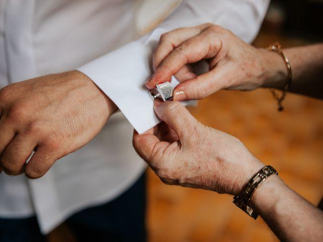 La boda de Elier y Loli en Rojales, Alicante 19