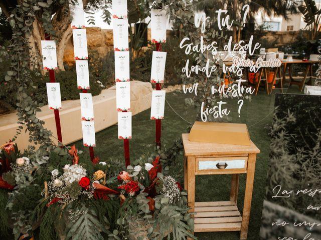 La boda de Elier y Loli en Rojales, Alicante 26