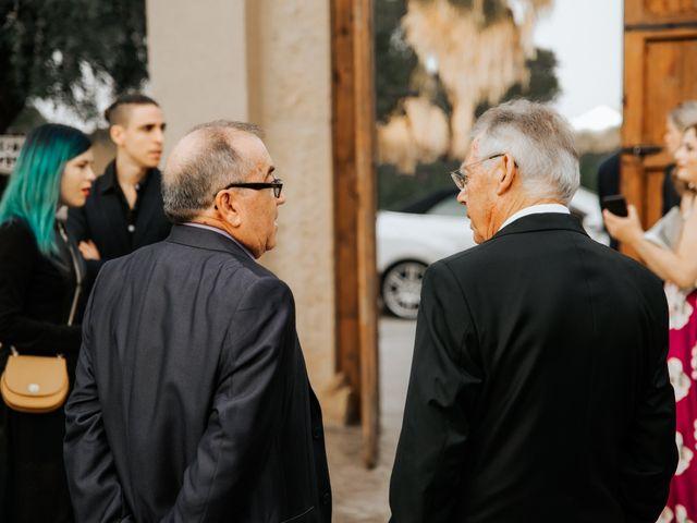 La boda de Elier y Loli en Rojales, Alicante 27