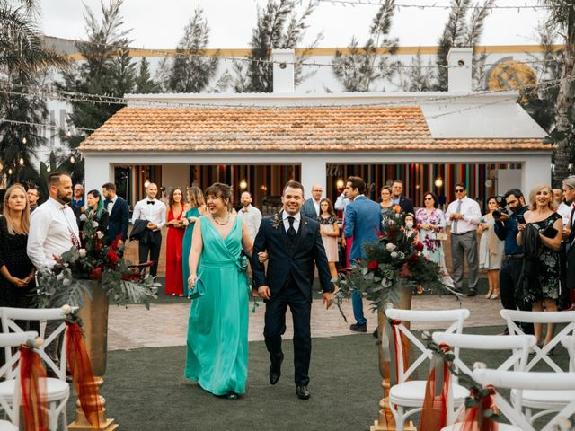 La boda de Elier y Loli en Rojales, Alicante 29