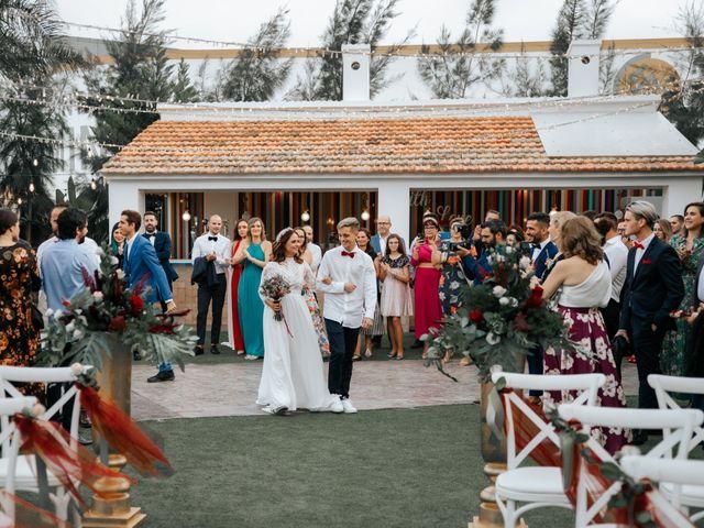 La boda de Elier y Loli en Rojales, Alicante 32