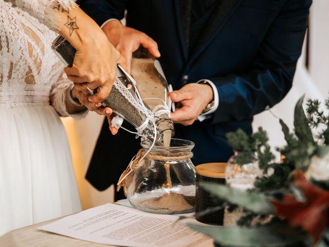 La boda de Elier y Loli en Rojales, Alicante 37