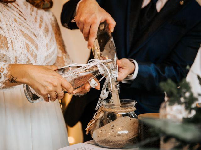 La boda de Elier y Loli en Rojales, Alicante 38