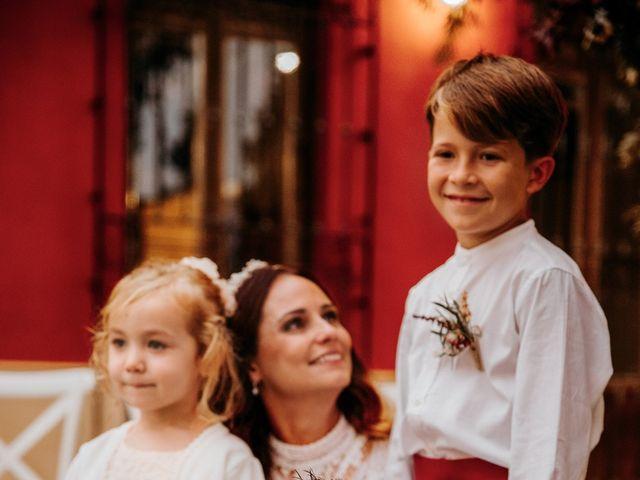 La boda de Elier y Loli en Rojales, Alicante 40