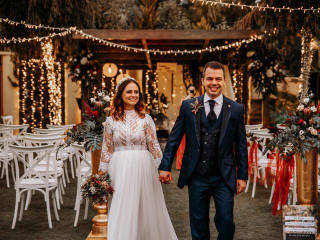 La boda de Elier y Loli en Rojales, Alicante 41