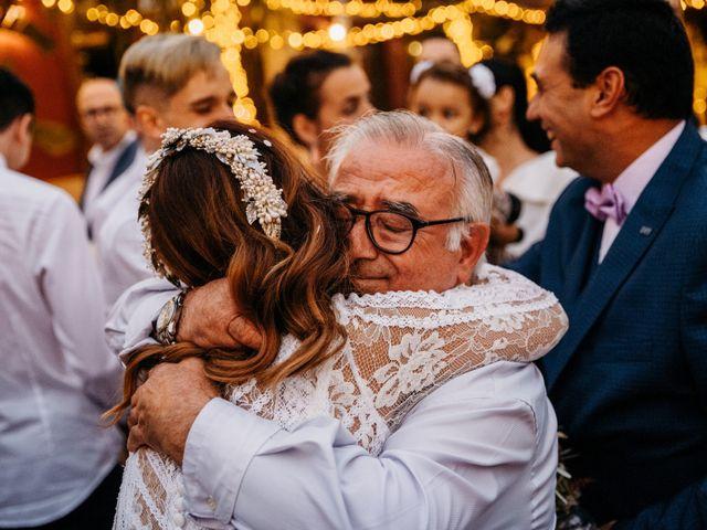 La boda de Elier y Loli en Rojales, Alicante 44