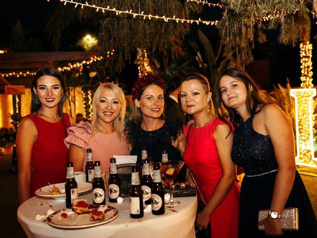 La boda de Elier y Loli en Rojales, Alicante 46