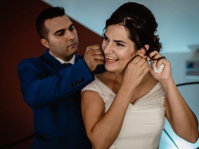La boda de Estrober y Natalia en Tarancon, Cuenca 14