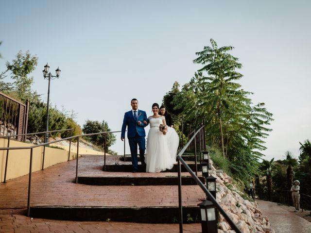 La boda de Estrober y Natalia en Tarancon, Cuenca 20