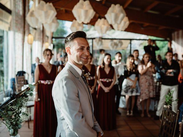 La boda de Estrober y Natalia en Tarancon, Cuenca 21