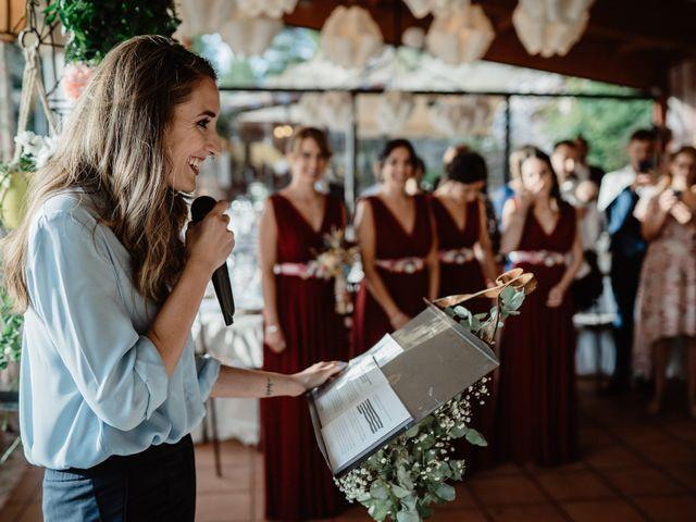 La boda de Estrober y Natalia en Tarancon, Cuenca 23
