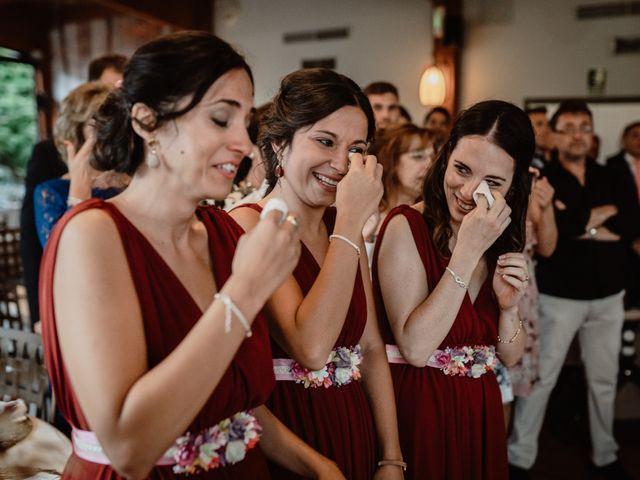 La boda de Estrober y Natalia en Tarancon, Cuenca 26