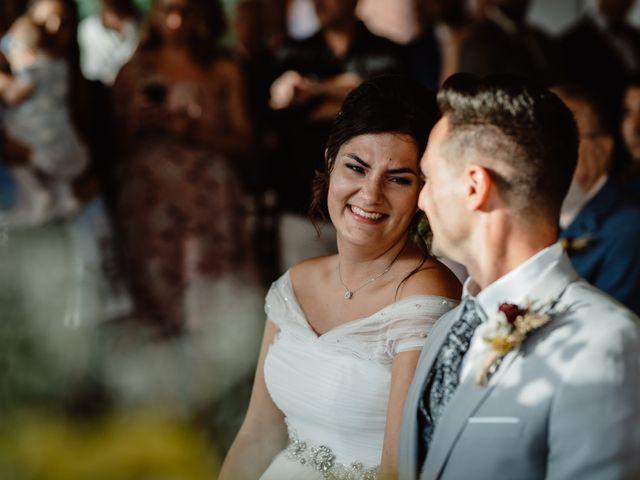 La boda de Estrober y Natalia en Tarancon, Cuenca 27