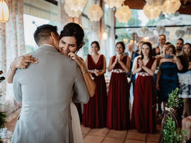 La boda de Estrober y Natalia en Tarancon, Cuenca 32