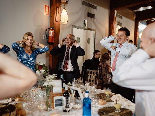 La boda de Estrober y Natalia en Tarancon, Cuenca 42