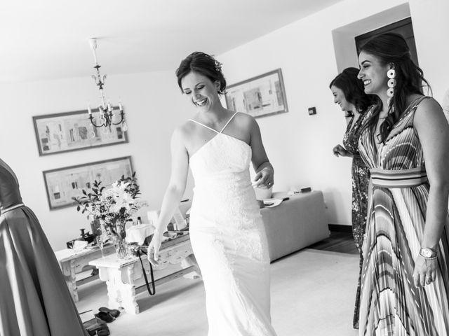 La boda de Adrés y Shara en Oviedo, Asturias 4