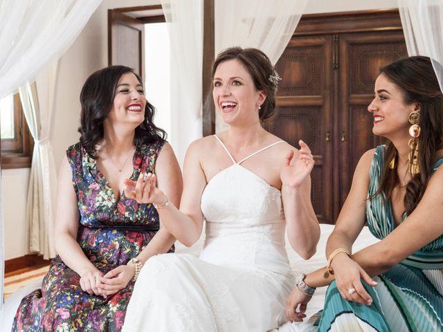 La boda de Adrés y Shara en Oviedo, Asturias 5