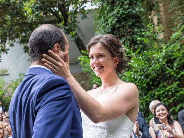 La boda de Adrés y Shara en Oviedo, Asturias 6