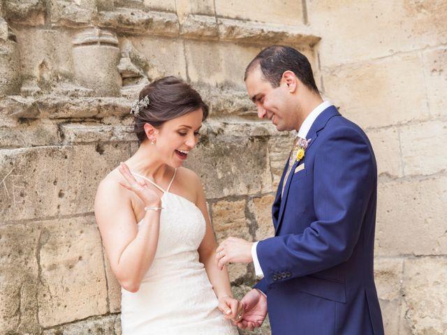 La boda de Adrés y Shara en Oviedo, Asturias 11