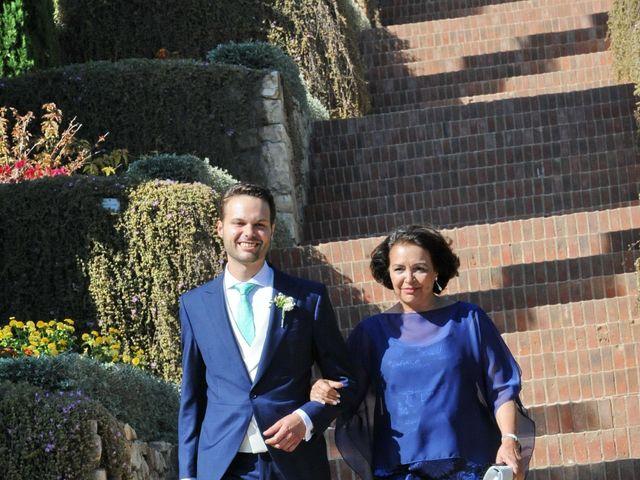 La boda de Nuria y Carlos en Blanes, Girona 5