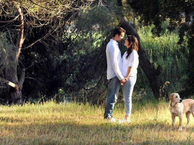 La boda de Nuria y Carlos en Blanes, Girona 48