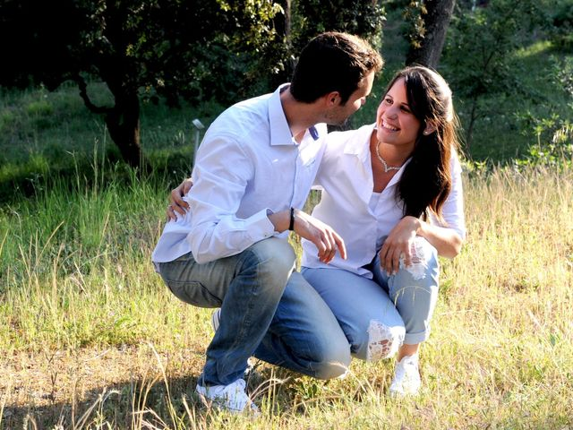 La boda de Nuria y Carlos en Blanes, Girona 49