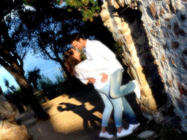 La boda de Nuria y Carlos en Blanes, Girona 51