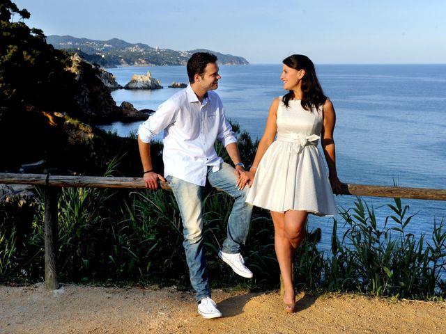 La boda de Nuria y Carlos en Blanes, Girona 52