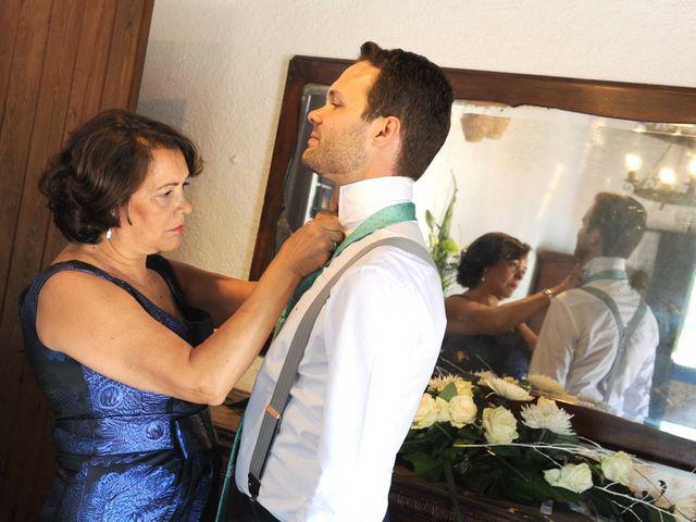 La boda de Nuria y Carlos en Blanes, Girona 14