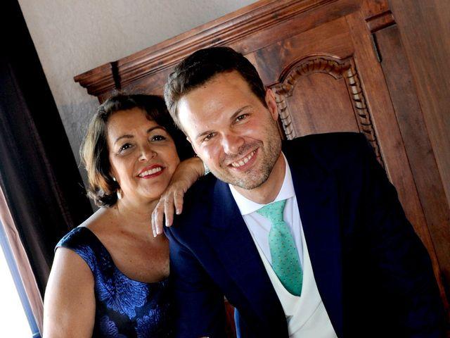 La boda de Nuria y Carlos en Blanes, Girona 15