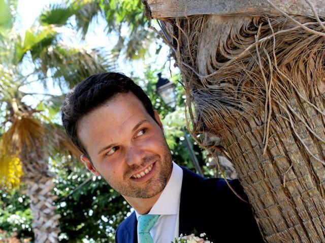 La boda de Nuria y Carlos en Blanes, Girona 17
