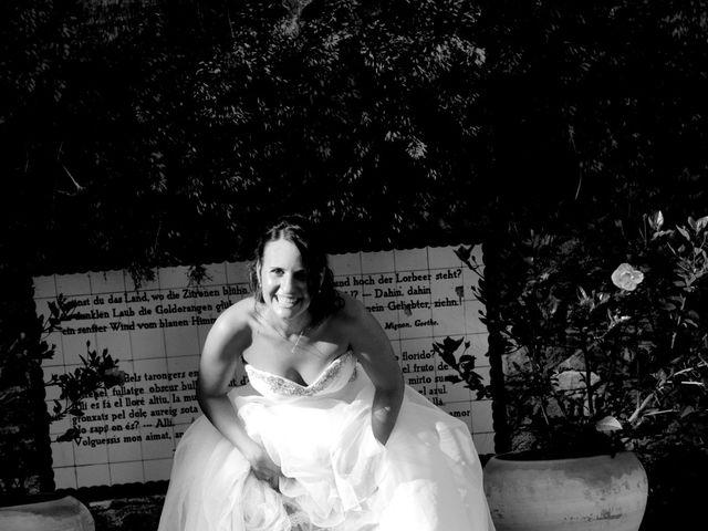 La boda de Nuria y Carlos en Blanes, Girona 29