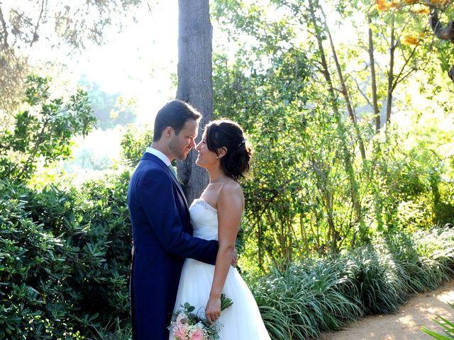 La boda de Nuria y Carlos en Blanes, Girona 30