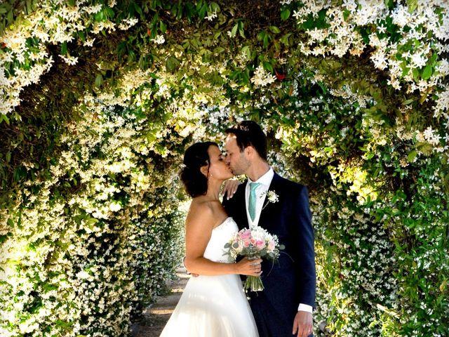 La boda de Nuria y Carlos en Blanes, Girona 31