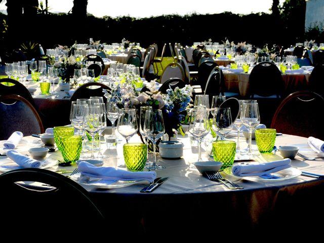 La boda de Nuria y Carlos en Blanes, Girona 33