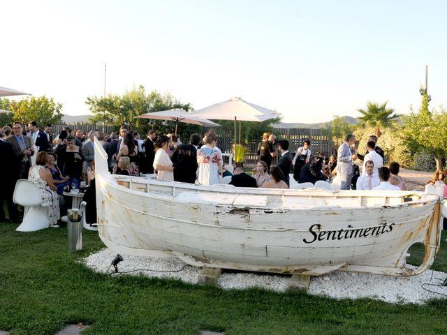 La boda de Nuria y Carlos en Blanes, Girona 34