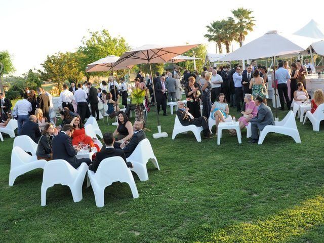 La boda de Nuria y Carlos en Blanes, Girona 35