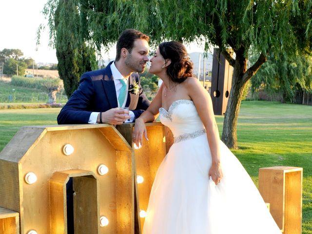 La boda de Nuria y Carlos en Blanes, Girona 36