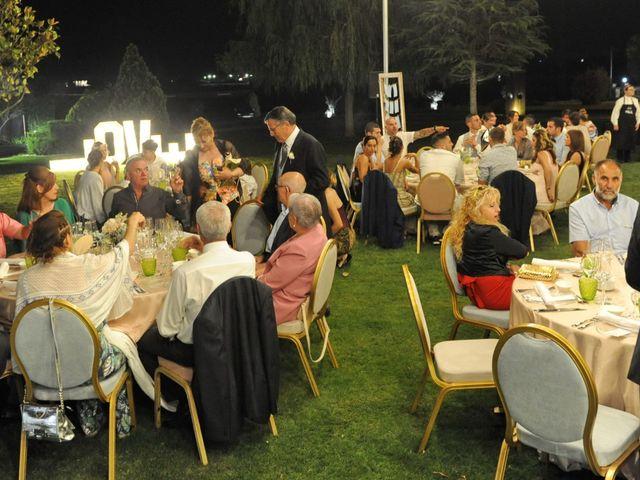La boda de Nuria y Carlos en Blanes, Girona 38