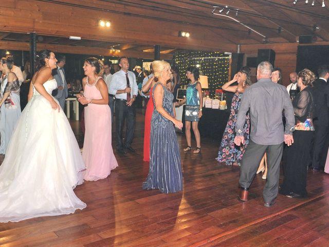 La boda de Nuria y Carlos en Blanes, Girona 41