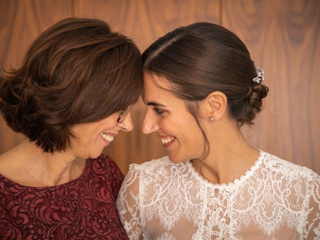 La boda de Pere y Laura en Sant Fost De Campsentelles, Barcelona 5