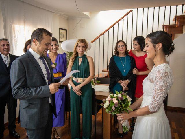 La boda de Pere y Laura en Sant Fost De Campsentelles, Barcelona 7
