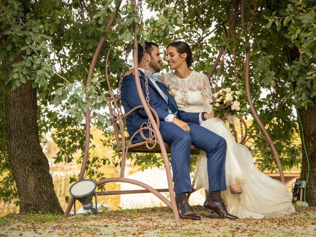 La boda de Pere y Laura en Sant Fost De Campsentelles, Barcelona 2