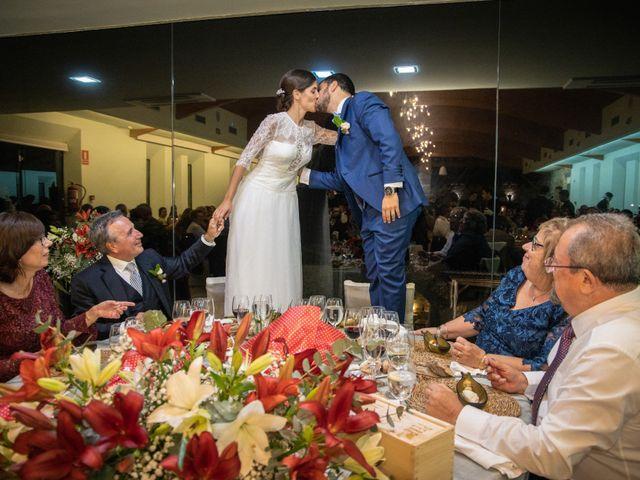 La boda de Pere y Laura en Sant Fost De Campsentelles, Barcelona 12