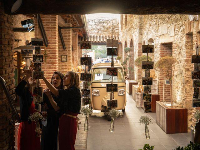 La boda de Pere y Laura en Sant Fost De Campsentelles, Barcelona 15