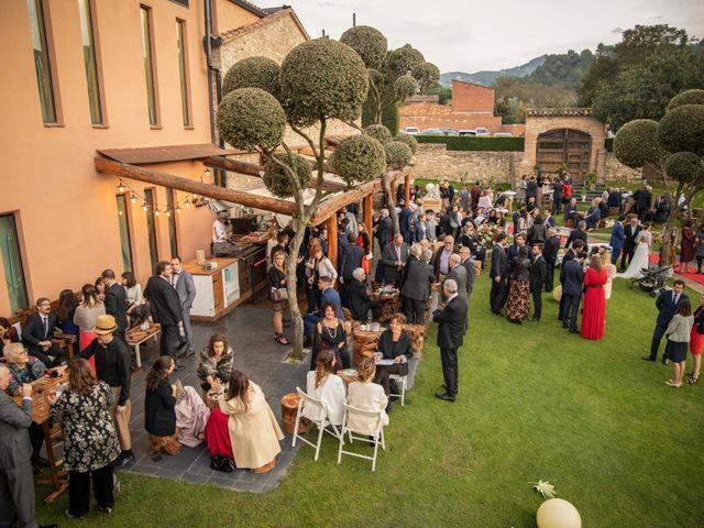La boda de Pere y Laura en Sant Fost De Campsentelles, Barcelona 18
